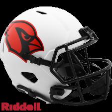 Cardinals Lunar Replica Speed Helmets