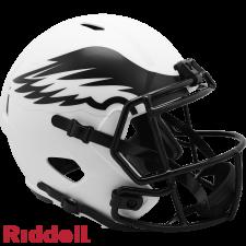 Eagles Lunar Replica Speed Helmets