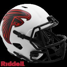 Falcons Lunar Replica Speed Helmets