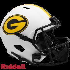 Packers Lunar Replica Speed Helmets