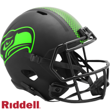 Seahawks Replica Eclipse Helmet