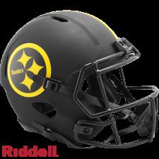 Steelers Replica Eclipse Helmet