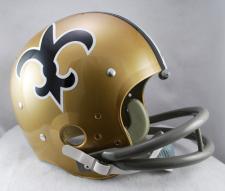 Saint helmet