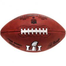 Super Bowl 51 football