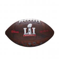 Super Bowl 51 football