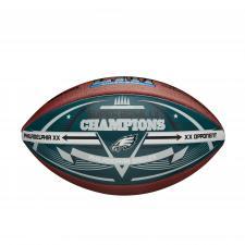 Eagles Super Bowl 52 Champions Football