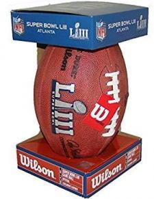 Super Bowl 53 Football