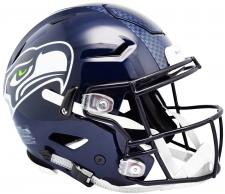 Seahawks Speed Flex Helmets