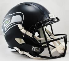 Seahawks Replica Speed Helmet