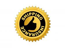 RETURN SHIPPING INSURANCE