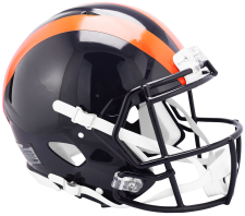Chicago Bears 1936 Throwback Helmet
