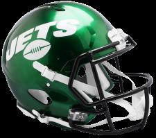 Jets Speed Helmet