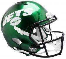 Jets Replica Speed Helmet