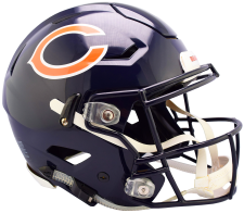 Bears SpeedFlex Helmets