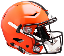 Browns Speed Flex Helmets