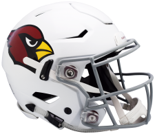 Cardinals Speed Flex Helmets