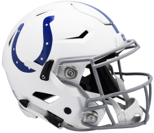 Colts Speed Flex Helmets