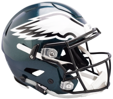 Eagles Speed Flex Helmets