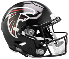Falcons Speed Flex Helmets