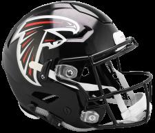 Falcons SpeedFlex Helmet