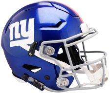 Giants Speed Flex Helmets
