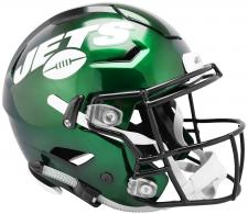 Jets Speedflex helmet
