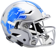 Lions Speed Flex Helmets