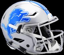 Lions SpeedFlex Helmet