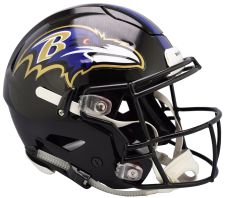 Ravens Speed Flex Helmets