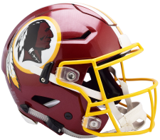 Redskins SpeedFlex Helmet