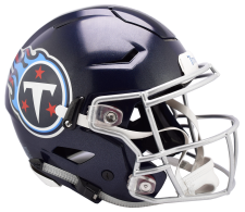 Titans Speed Flex Helmets