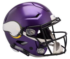 Vikings Speed Flex Helmets