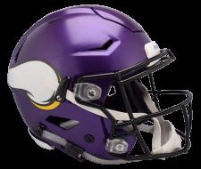 Vikings SpeedFlex Helmet