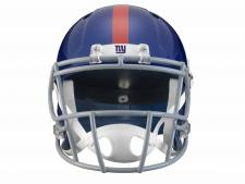 Giants Speed Replica Helmet