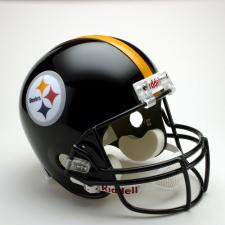 Pittsburg Steelers Replica Helmet