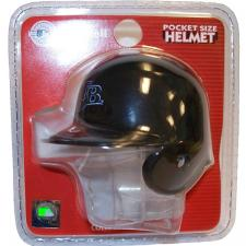 Tampa Bay Devil Rays MLB Pocket Pro Batting Helmet by Riddell
