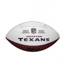 Texans team logo football
