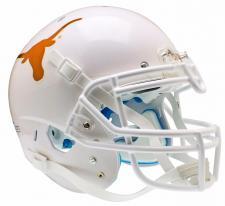 Texas Football Helmet
