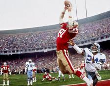 Dwight Clark The Catch