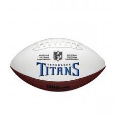 Titans team logo football