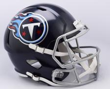 Titans Replica Speed Helmet
