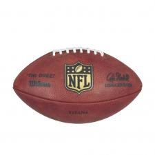 NFL Team Issued Game Model Football Titans