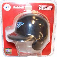 Toronto Blue Jays MLB Pocket Pro Batting Helmets by Riddell