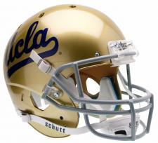 UCLA Helmet