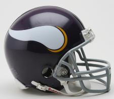 Vikings Mini Helmet 1961-79