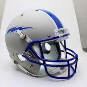 Air Force Football Helmets