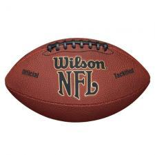 NFL Replica Composite Leather Football