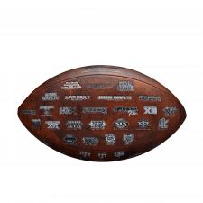 Super Bowl LIII Commemorative Football