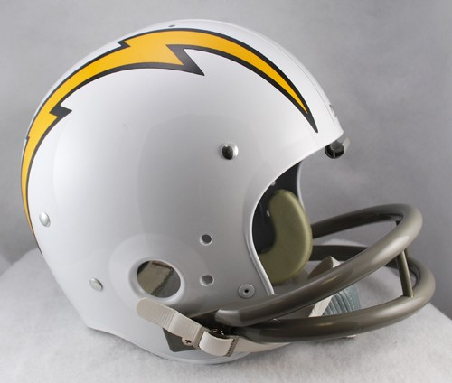 San Diego Charger Helmet 1961 73 Tk Login For Sale Price