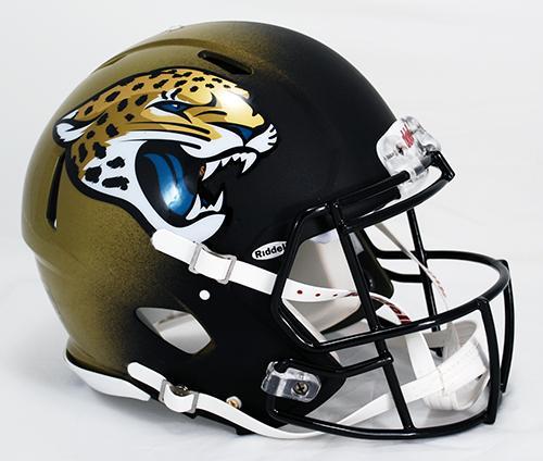 Jaguars New Helmet 2013 12oz Pro-Specti...